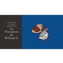 Album Le Testament de William S. (french Edition)