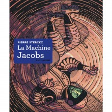 Album La Machine Jacobs (french Edition)