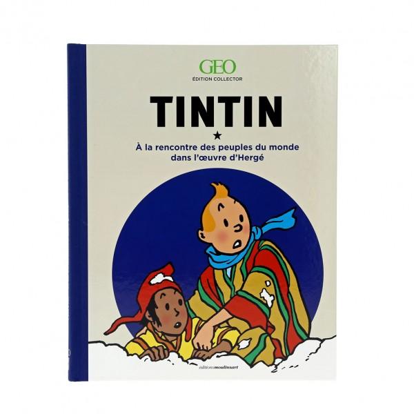 Tintin et les peuples du Monde - Ed collector (Moulinsart)