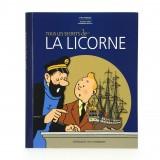 Tous les secrets de la Licorne (Moulinsart)