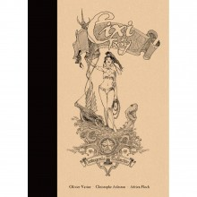 Cixi of Troy Complete Collection (Deluxe)