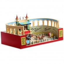 The Circus' Games - Pixi