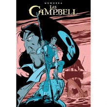Deluxe album Les Campbell vol. 3 et 4 (french Edition)