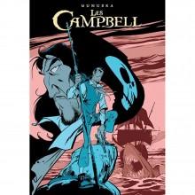 Tirage de luxe - Les Campbell Tomes 3 et 4 (Munuera)