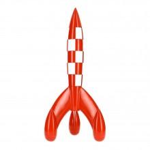 Fusée Tintin 90 cm