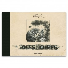 Special Edition - Idées Noires (Complete Collection) - Belgian Version