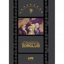 Special Edition - Le Triomphe de Zorglub, Spirou and Fantasio