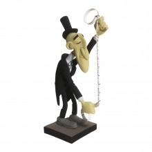 Figurine - Mathias Bones the Undertaker - Lucky Luke