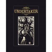 Deluxe album Undertaker vol. 3 et 4 (french Edition)