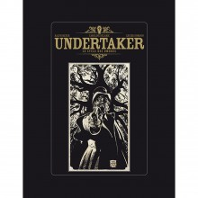Tirage de Luxe - Undertaker - Tome 3 et 4