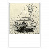 Spirou et Fantasio - La Turbotraction
