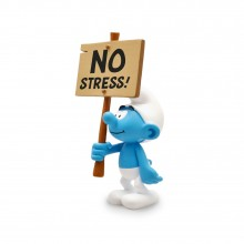 Schtroumpfs No Stress (Collectoys)
