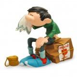 Gaston caisse fragile - Collectoys