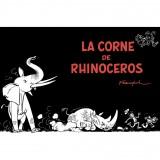 Portfolio - La corne du Rhinocéros - Spirou et Fantasio
