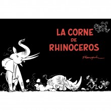 Portfolio La Corne du Rhinocéros (Laurent Hennebelle)