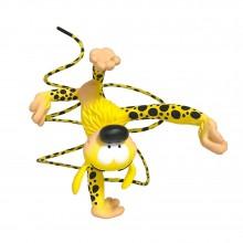 Figurine - Marsupilami tête en bas (Fariboles)