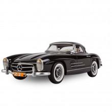 Spirou et Fantasio - Mercedes 300SL Roadster 1957 - L'ombre du Z