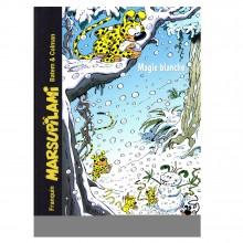 Special Print - Marsupilami - Magie blanche