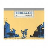 Portfolio - Hors-La-Loi (signé par Morris)