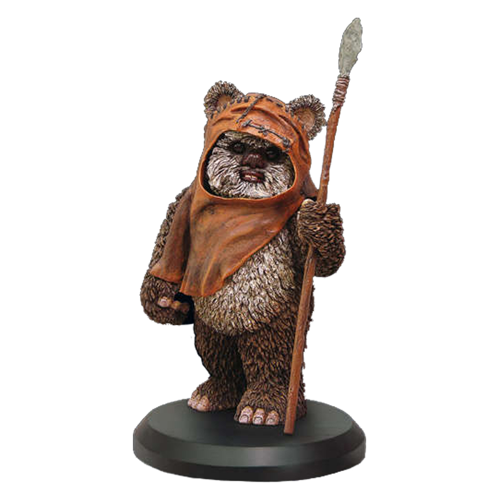 Wicket Warrick L'Ewok (Attakus)