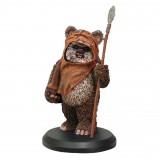 Figurine Attakus Wicket Warrick the ewok