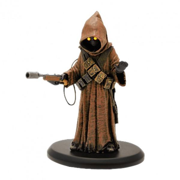 Figurine Attakus Jawa