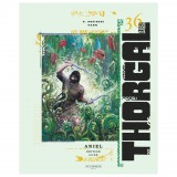 Deluxe album Thorgal Aniel (french Edition)