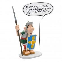 Le Légionnaire Romain - Engagez-vous !