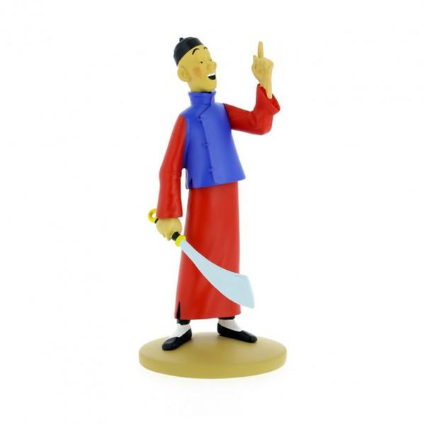 Figurine Didi is crazy