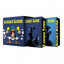 Coffret Lucky Luke - Intégrale