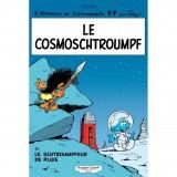 Deluxe album The Cosmosmurf (Golden Creek Studio)