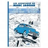 Deluxe complete edition Marc Jaguar