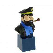 Figurine - Mini buste Haddock