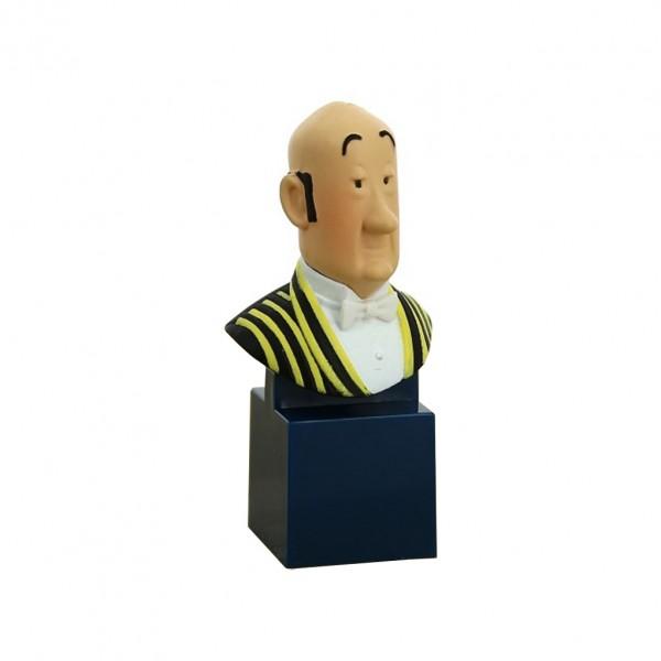 Figurine - Mini buste Nestor