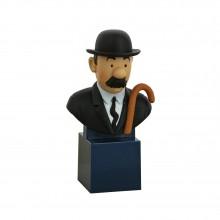 Figurine - Mini buste Dupont