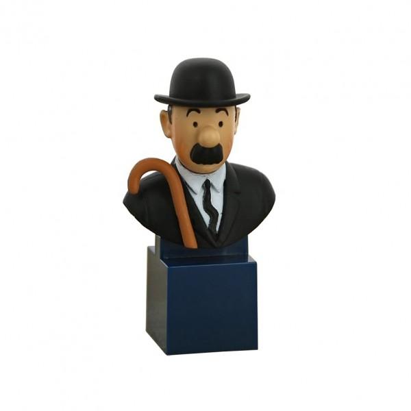 Figurine - Mini buste Dupond