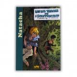 Deluxe album Natacha vol.3 (french Edition)