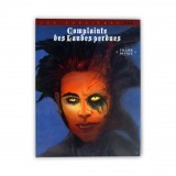 Deluxe album La complainte des landes perdues vol. 1 & 2 (BE) (french Edition)