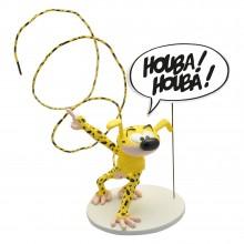 Figurine Marsupilami Houba ! Houba !