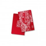 Carnet de notes Manara (rouge)