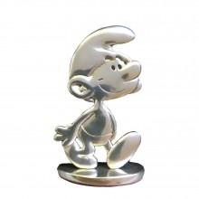 Tin figurine Vintage Smurf