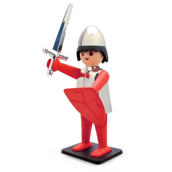 Giant Playmobil The Knight