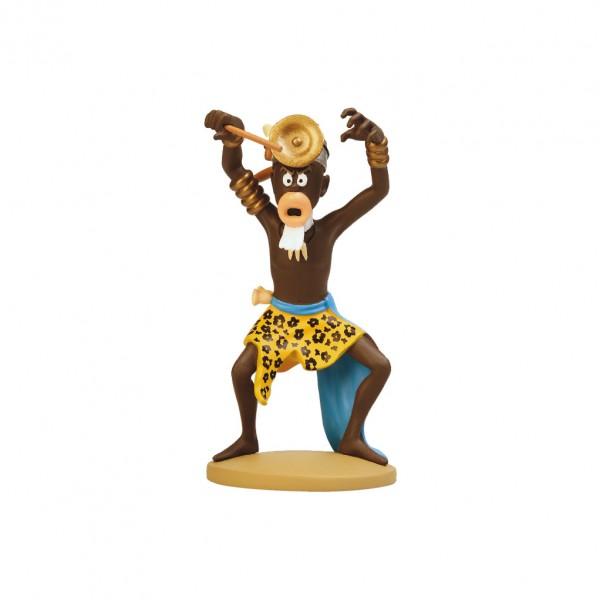 The Sorcerer Muganga (Tintin)