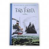 Deluxe album Spirou et Fantasio Tora Torapa (french Edition)