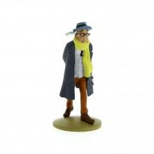 Figurine Carreidas (Tintin) by Moulinsart