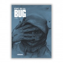 Album deluxe edition Bug Vol.2 (french Edition)