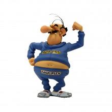 Figurine Fariboles Monsieur Mégot