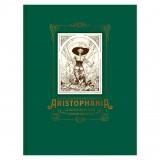 Aristophania - Tome 1 et 2 - Couverture alternative - Tirage de Luxe