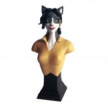 Buste - Donna (Blacksad)