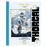 Deluxe album Thorgal Edition Vol. 37 (french Edition)